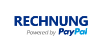 Rechnung by PayPal