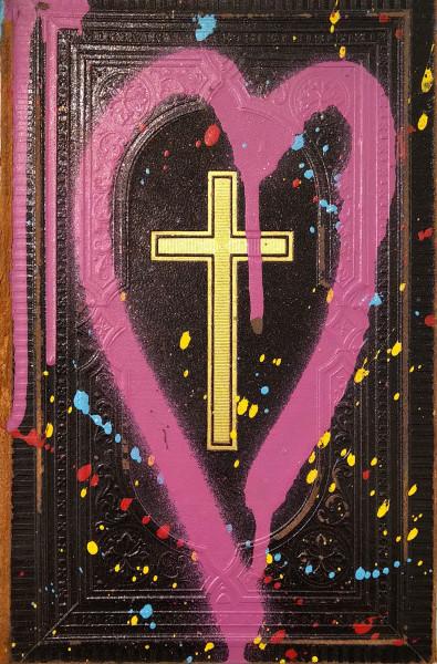 SUPER JESUS BIBEL - MICHEL FRIESS