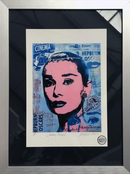 Audrey Cinema Color FAP - Michel Friess
