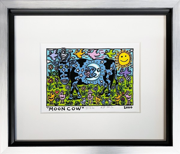 MOON COW (2000) - JAMES RIZZI