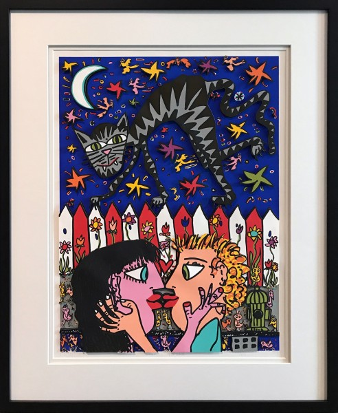 THAT'S AMORE (1989) - JAMES RIZZI