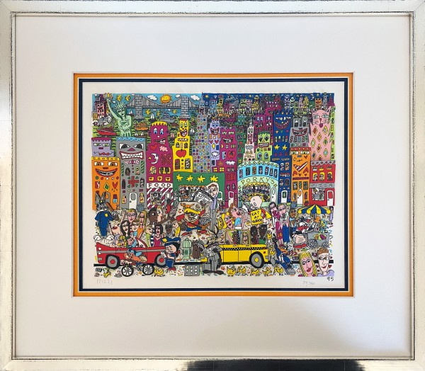 EAT AT PORKYS (1995) - JAMES RIZZI