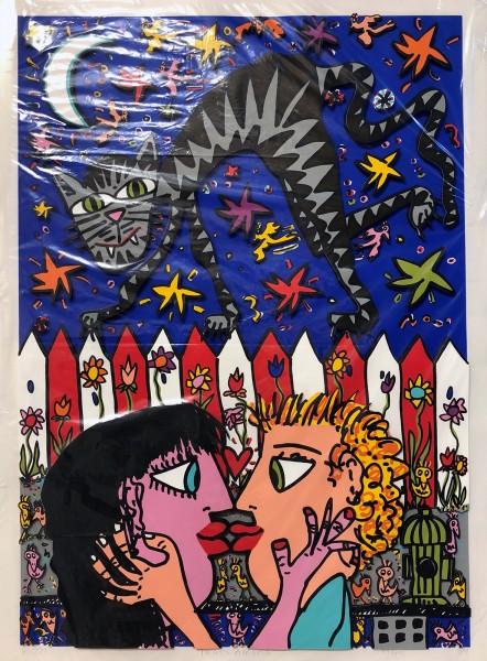 THATS AMORE (1989) - JAMES RIZZI